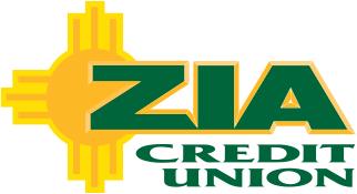 Zia Credit Union Homepage